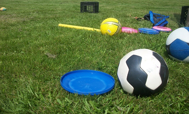 Dečje sportske radionice