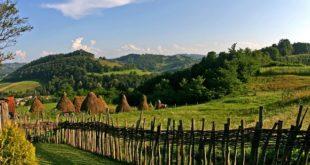Pokreni se, upoznaj Srbiju: Dragačevo (foto: D. Bosnić)