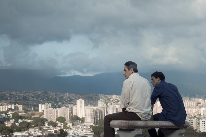 21. Festival autorskog filma: Iz daleka