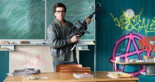 GoetheFest 2015: Fak ju, Gete