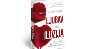 Laguna: Ivana Kuzmanović - Ljubav bez iluzija