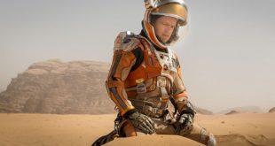 Marsovac: Spasilačka misija