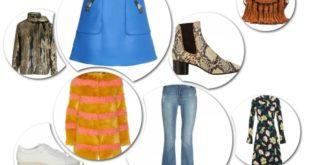 Modni detalji za jesen 2015