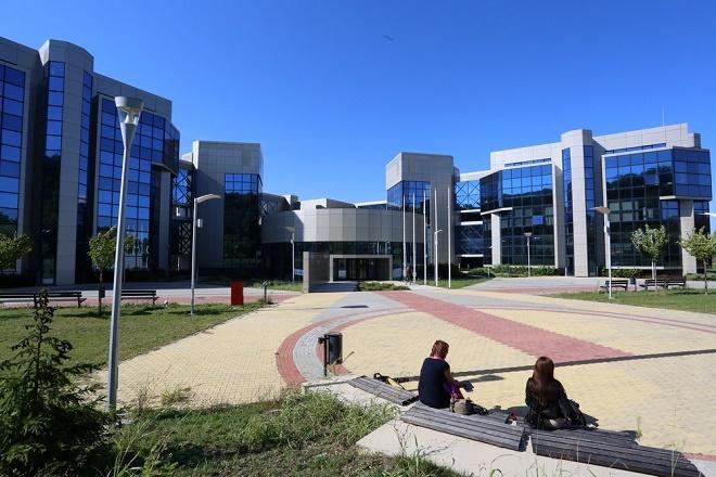 Naučno-tehnološki park Beograd