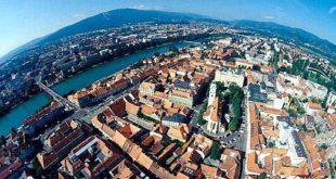 Promocija Maribora
