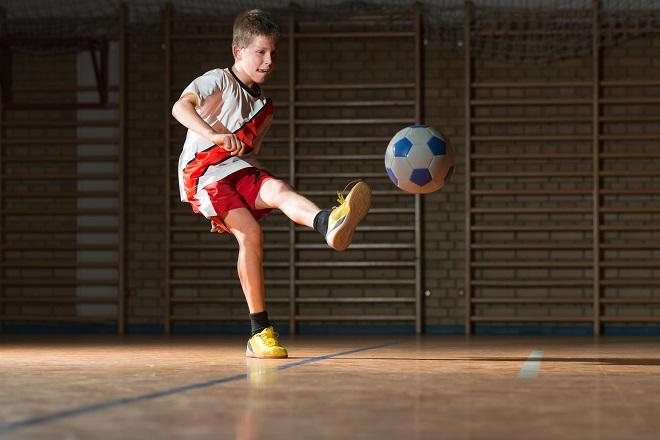 Prvenstvo Beograda u malom fudbalu za đake