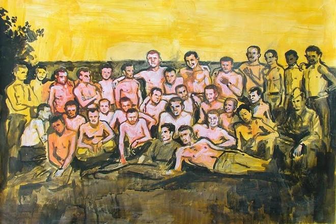 Remont - Đoko Jeremić, slike i restlovi