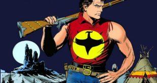 Međunarodni salon stripa: Zagor