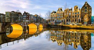 Amsterdam - jeftinije avio karte