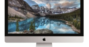 Apple iMac: Novi Retina Display ekrani
