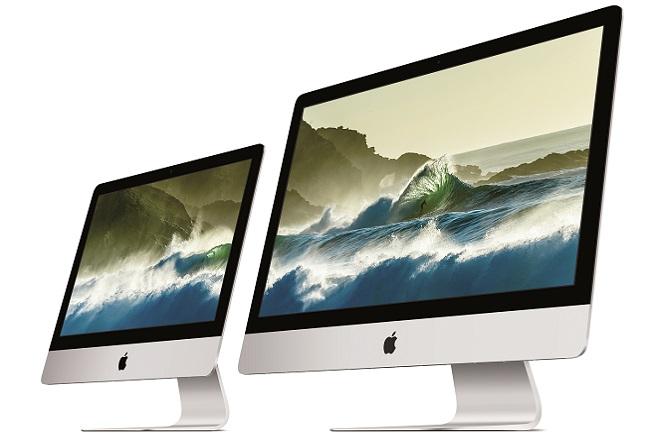 Apple iMac: Novi Retina Display ekrani