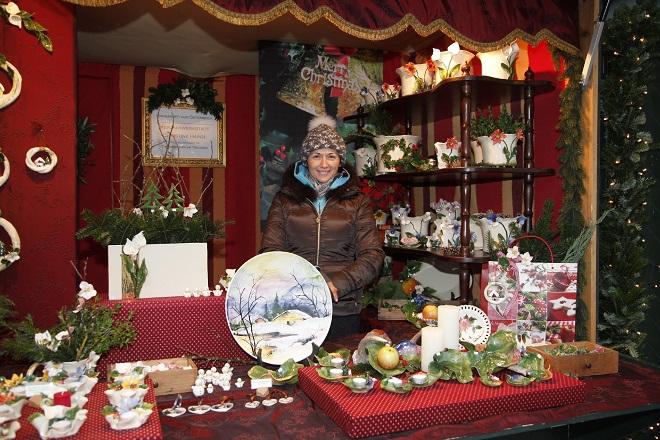 Beč: Božićni bazari