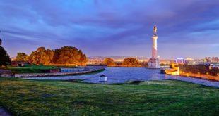 Beograd - skriveni dragulj Evrope