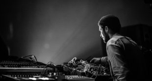 DJ Blawan