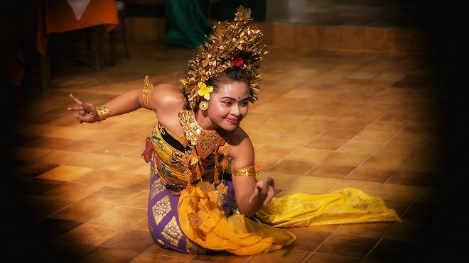 Festival Dreaming Kosmos Indonesia