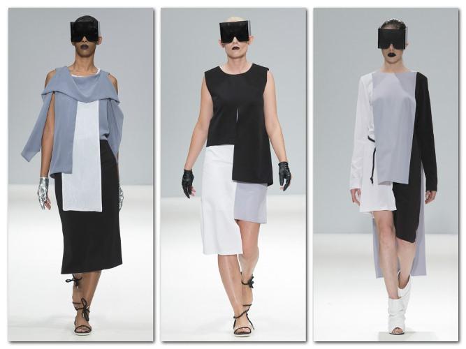 Belgrade Fashion Week Showcase - Budislava Keković