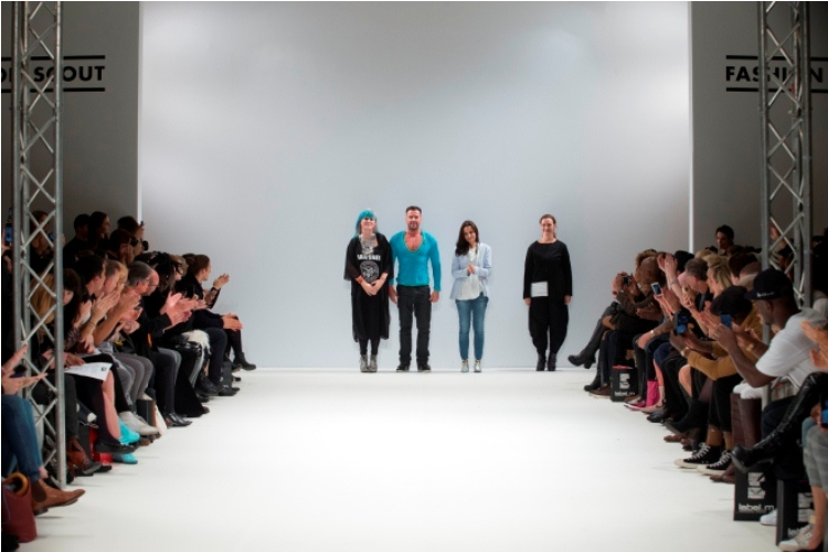 Belgrade Fashion Week Showcase