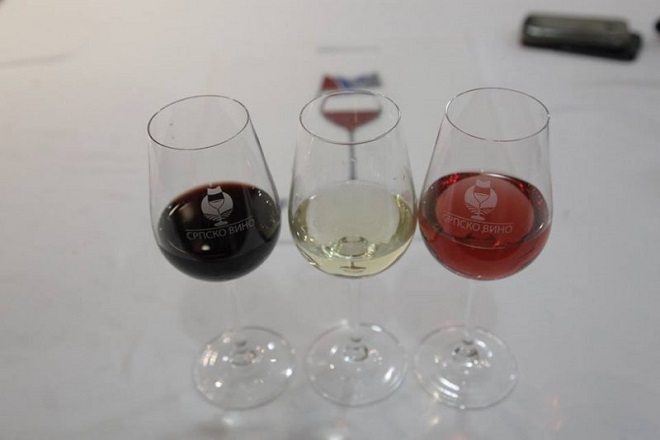 Festival srpkog vina i rakije