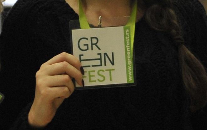 Green Fest: Probudi se! Pokreni se! Volontiraj!