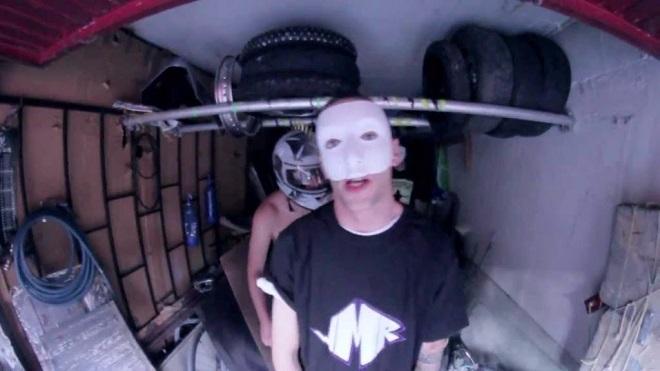 Hip hop bioskop: Videografija LMR-a