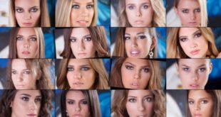 Izbor za Miss Srbije 2015 - finalistkinje