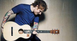 Jumpers for Goalposts - Ed Sheeran (foto: Ben Watts)
