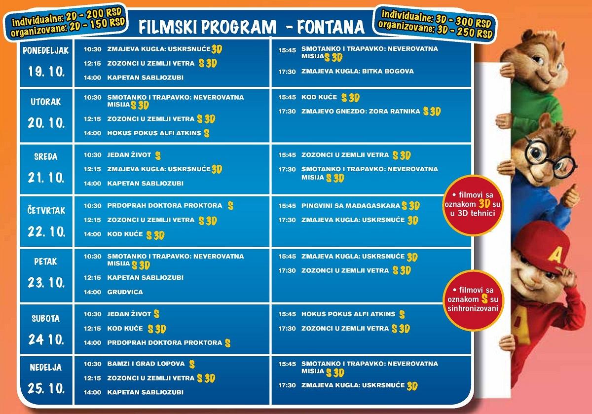 Kids Fest - Fontana