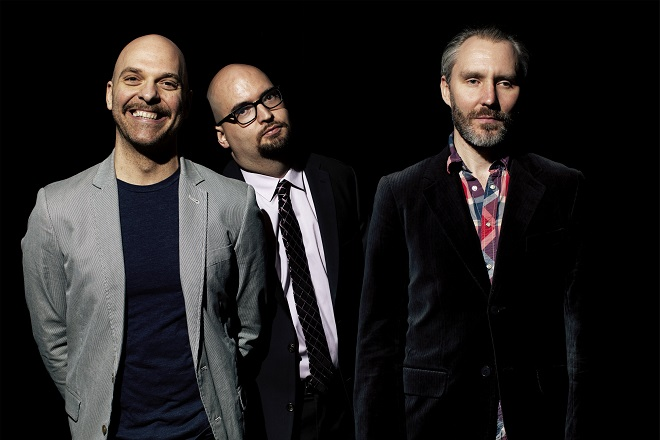 Pančevački jazz festival - The Bad Plus