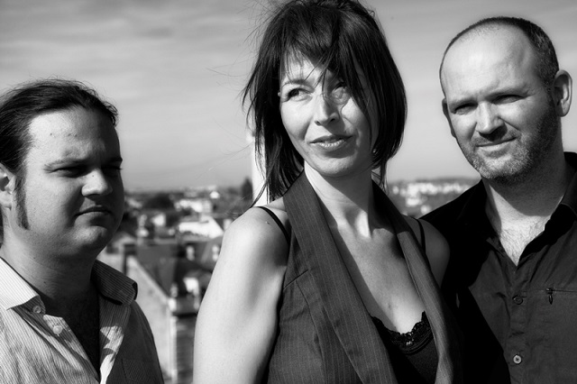 Pančevački jazz festival - Majamisty TriO