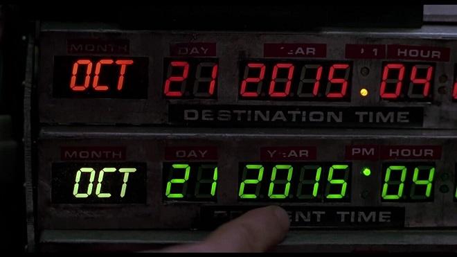 Povratak u budućnost