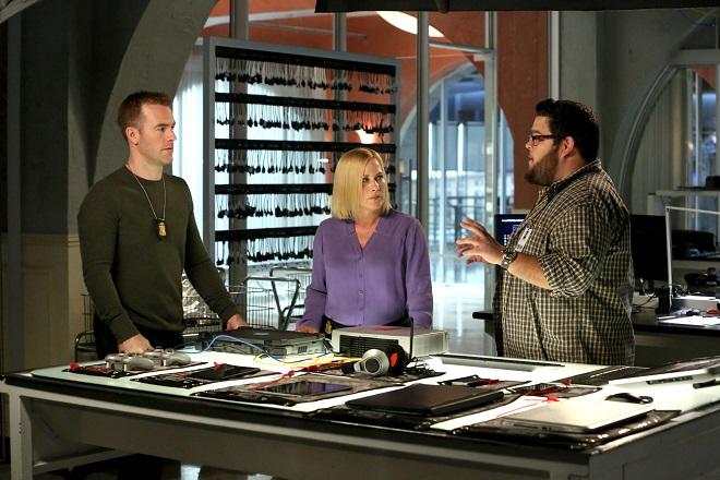 Serije - CSI Cyber