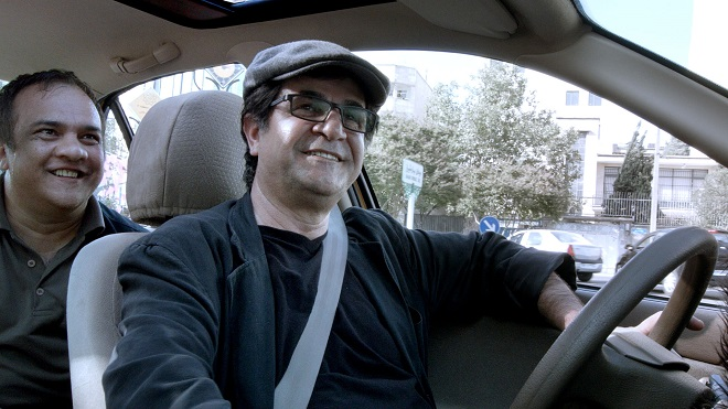 Slobodna zona - Taxi Teheran