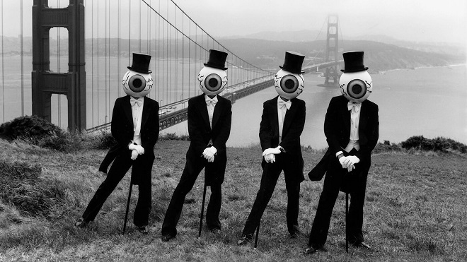 Slobodna zona: The Residents - Teorija opskurnosti