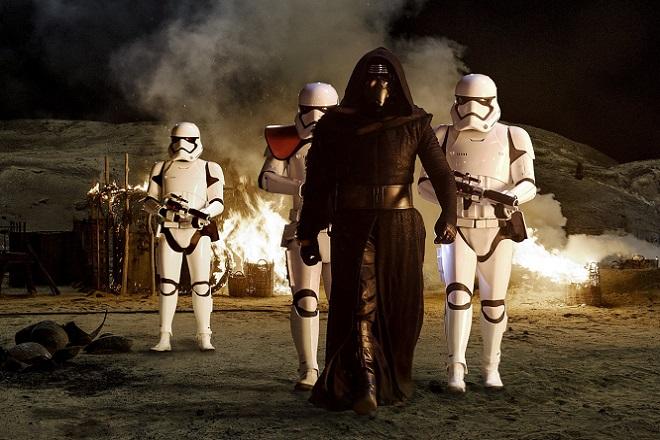Star Wars: Buđenje sile