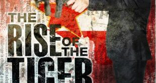 Kasting za film - The Rise of The Tiger