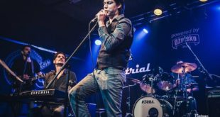 Three Nights of Tribute Bands: Cave Dogs