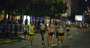 Ulična trka grada Beograda