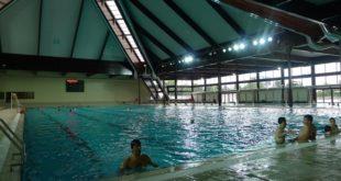 """SRC """"11. april"""": Besplatno plivanje za studente"""