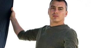 "Ilmar, autor izložbe ""Lica Beograda"""