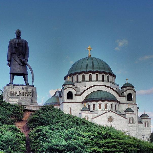 Beograd (foto: Alesandro Simić)