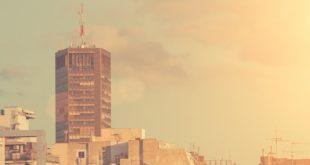 Beograd - novi zakoni