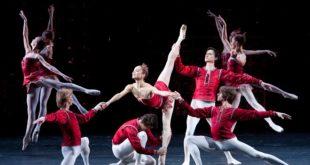 "Balet ""Dragulji"""