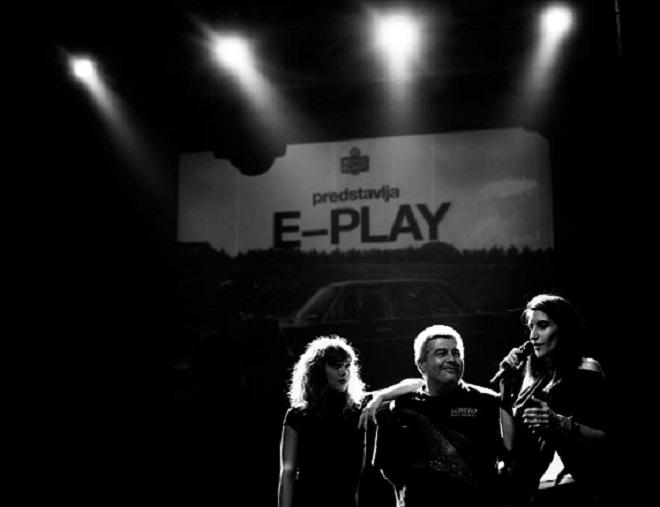 e play, foto: marija piroski