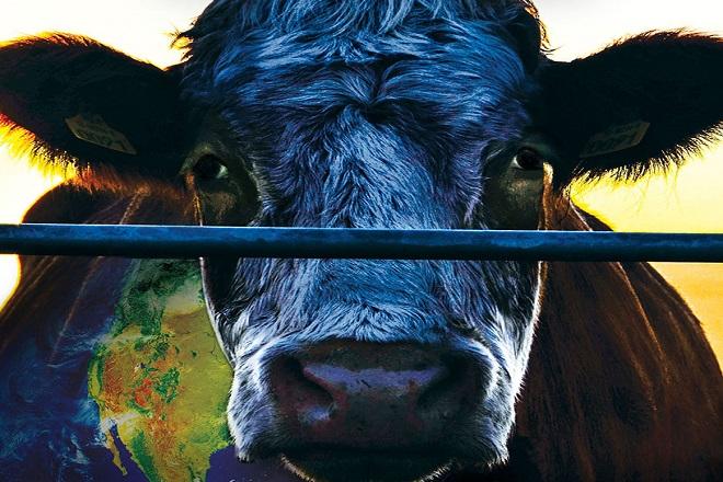 Green Fest - Cowspiracy