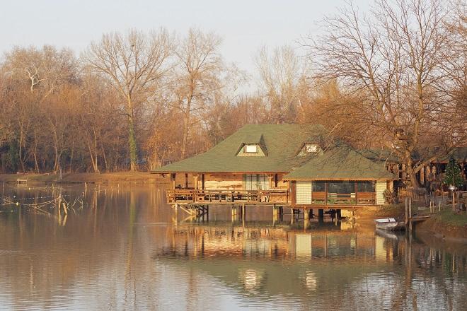 Jesen u Beogradu. Romantično. II deo; Shutterstock