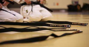 Karate turnir: Trofej Rakovice 2015