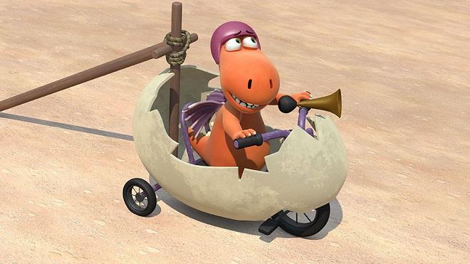 Kokosaurus mali dinosaurus