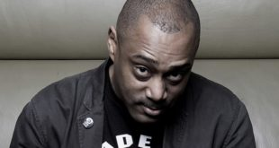 Mike Huckaby (foto: Marie Staggat)