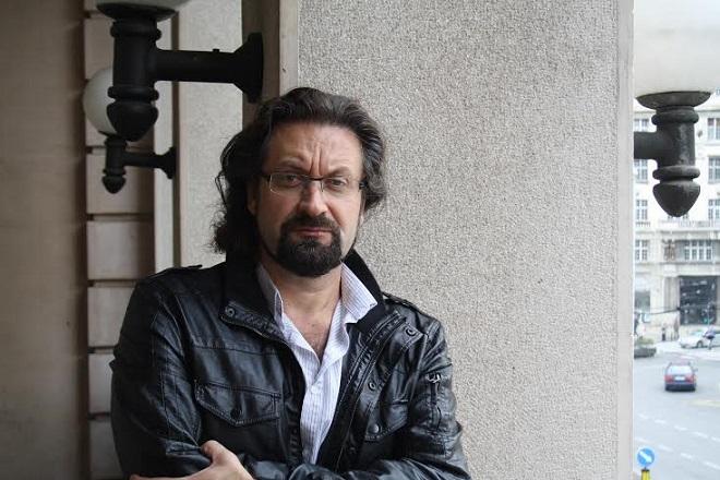 Otelo - Dušan Plazinić (foto: Mikojan Bezbradica)