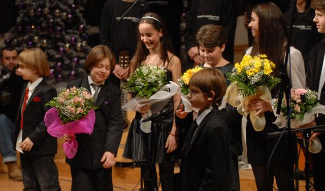Regionalna dečja filharmonija